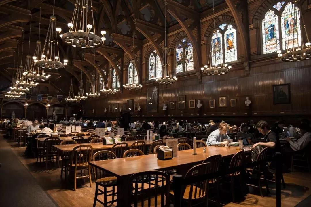 美国顶尖大学的学习强度到底有多大?这些真实写照颠覆你的想象!